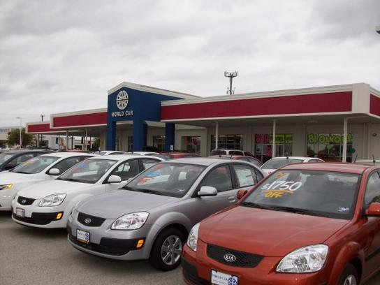 World Car Kia Hyundai South San Antonio Tx 78224 1334