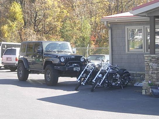 Wheel city motors asheville for Motor city car dealership