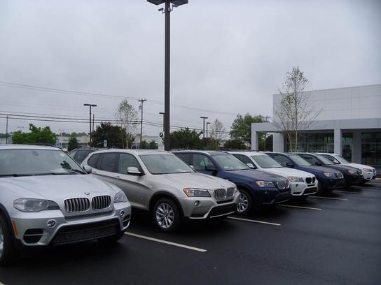 Hendrick BMW : Charlotte, NC 28227 Car Dealership, and ...