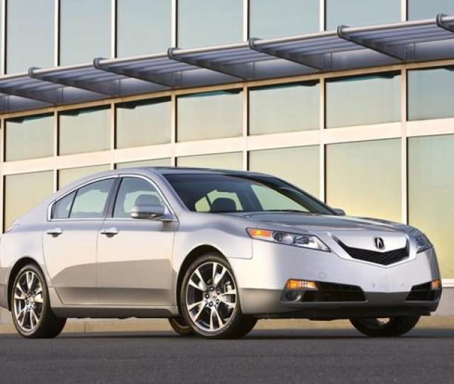 2009 Acura Tl Used Car Review Featured Image Large Thumb0