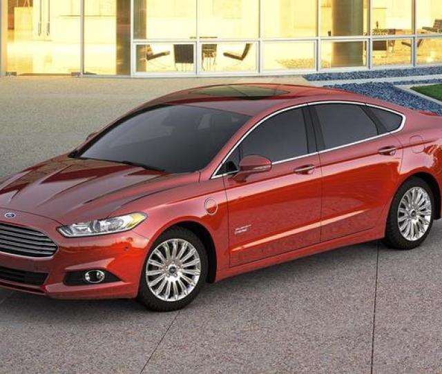 Ford Fusion Hybrid And  Ford Fusion Energi New Car Review Featured Image Large