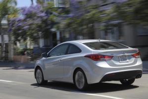 2013 Hyundai Elantra: Used Car Review  Autotrader