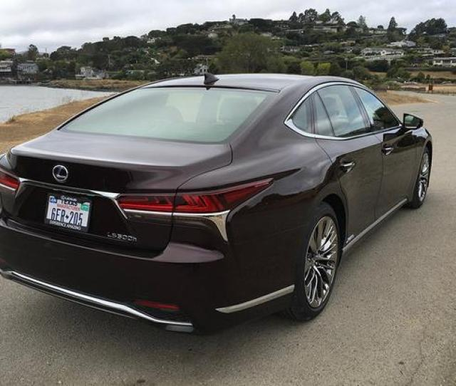 Lexus Ls  First Drive Review Featured Image Large Thumb