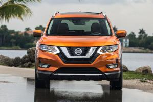 2017 Nissan Rogue Sport vs 2017 Nissan Rogue: What's the