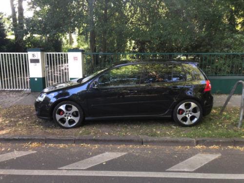 Verkauft Vw Golf V Gti Mit Vollausstat Gebraucht 2007 145 000 Km In Hamburg Eimsbutte