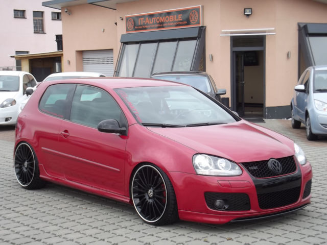Verkauft Vw Golf V Gti R32 Heck 20zol Gebraucht 2005 150 000 Km In Butzbach