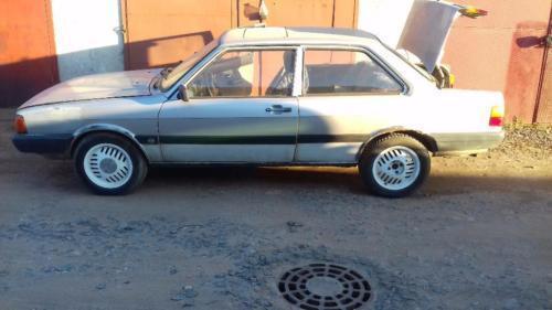 Verkauft Audi 80 B2 Typ 81 2 Turer Lim Gebraucht 1985 178 000 Km In Mitte