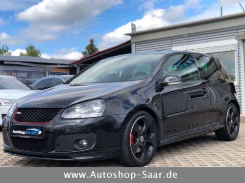 Verkauft Vw Golf V Gti Edition 30 18 Gebraucht 2007 201 345 Km In Saarbrucken Mitte