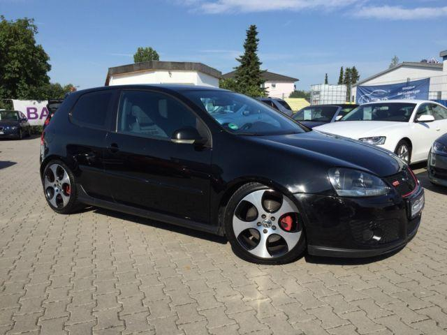 Verkauft Vw Golf V Gti Dezent Tuning N Gebraucht 2005 126 923 Km In Hockenheim