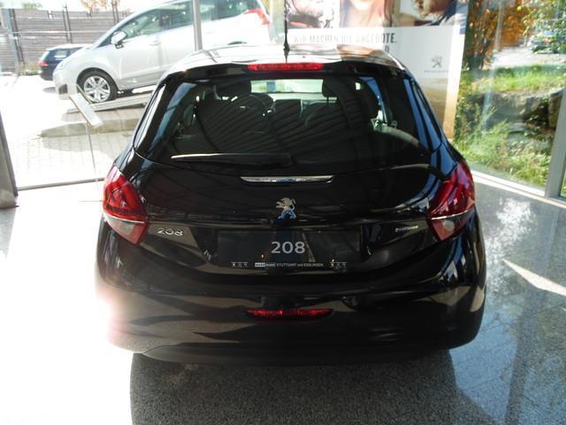 208 Hdi 120 Mandataire Peugeot 208 Gt Line 3p Blue Hdi