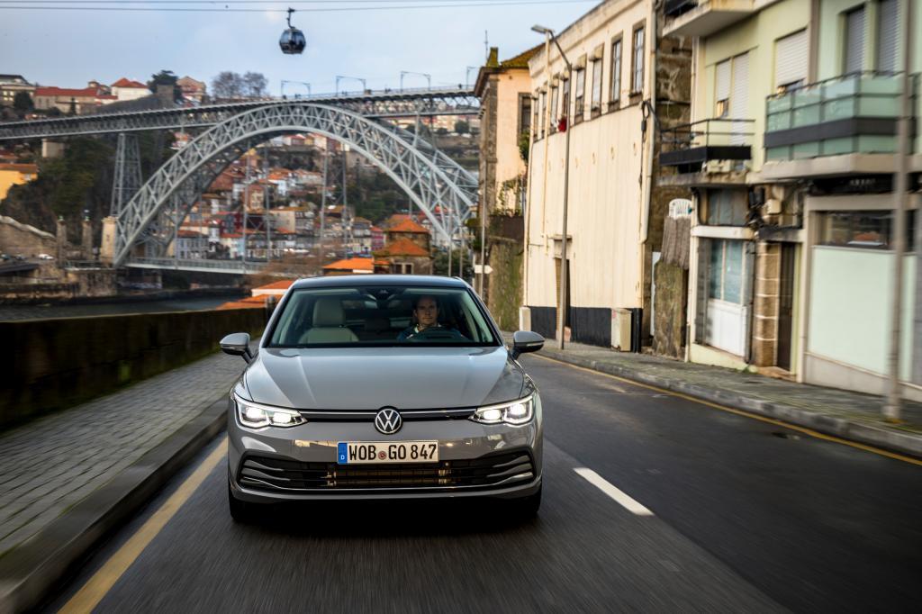 Nieuwe Volkswagen Golf 2020 REVIEW