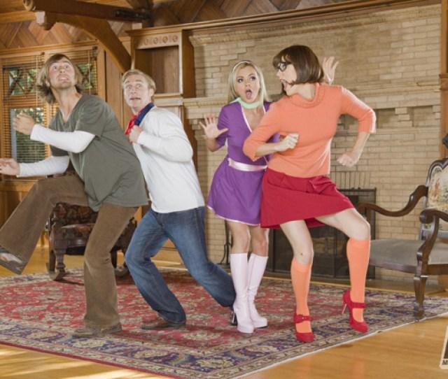 Scooby Doo A Xxx Parody Image 164607