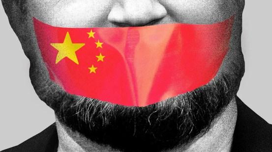 "Estonia warns of ""quiet world dominated by Beijing"""