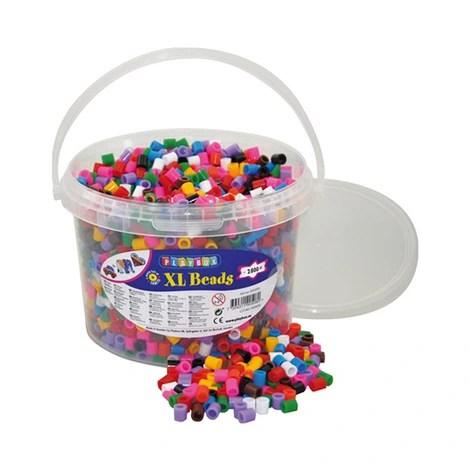 Hama Bugelperlen Mix Transparent Glitter Online Kaufen