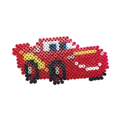 Hama Beads Perler Disney Cars Luigi Perler Bead Disney Diy