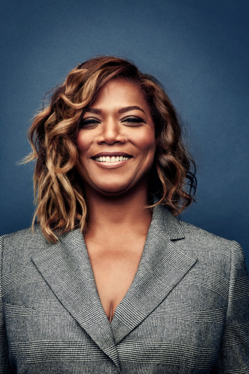 Queen Latifah 12 Celebrities You Didnt Know Are Rape Victims