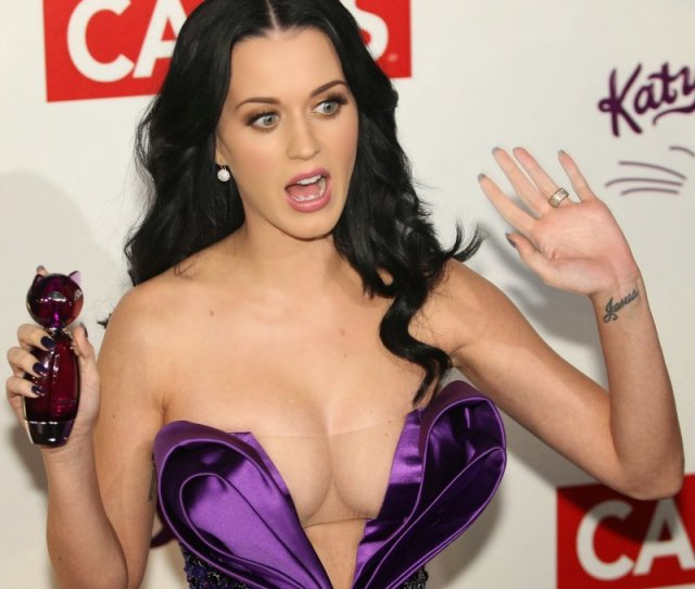 Katy Perry 12 Big Breasts Celebrities In Hollywood