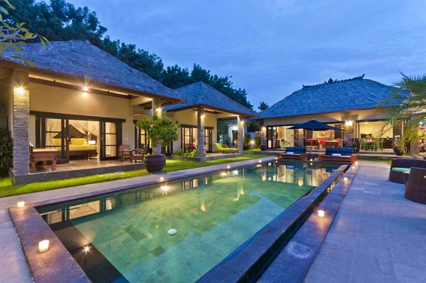 Villa Mahkota - 5 Bedroom