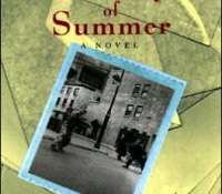 Christmas Gift Alert: Last Days of Summer by Steve Kluger