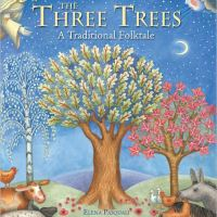 Kregel Blog Tour Review: The Three Trees by Elena Pasquali