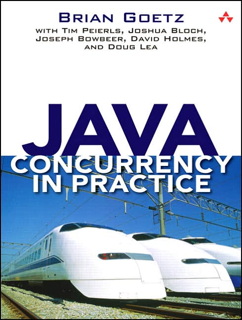 Java Concurrency in Pratice