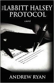 The Labbitt Halsey Protocol Cover Image