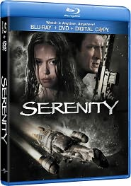 Serenity -  Collectors Edition