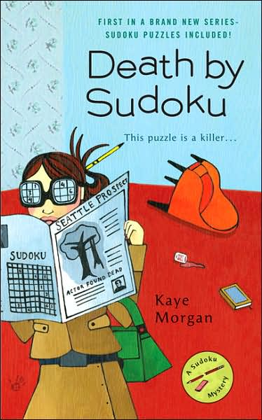 Sudoku mystery