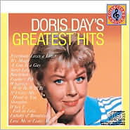Greatest Hits by Doris Day: CD Cover