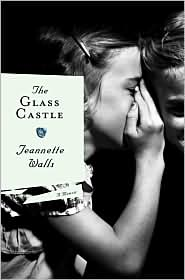 The Glass Castle by Jeannette Walls: Book Cover