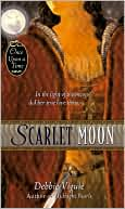 Scarlet Moon by Debbie Viguie: Book Cover