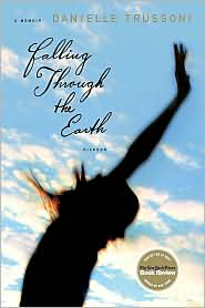 Falling Through the Earth by Danielle Trussoni: Book Cover