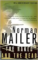 Naked and the Dead by Norman Mailer: Book Cover