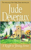A Knight in Shining Armor by Jude Deveraux: Book Cover