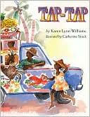 Tap-Tap by Karen Lynn Williams: Book Cover