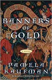 Banners of Gold cover