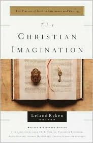 The Christian Imagination Cover