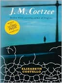 Elizabeth Costello by J. M. Coetzee: Book Cover
