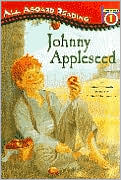 Johnny Appleseed by Patricia Brennan Demuth: Book Cover