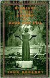 Midnight in the Garden of Good and Evil by Berendt Berendt: Book Cover