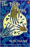 The Bone People by Keri Hulme: Book Cover