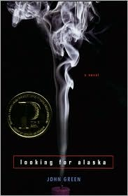 looking for alaska john greene