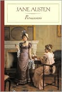 Persuasion (Barnes & Noble Classics Series) by Jane Austen: Book Cover