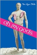 Oh. My. Gods. by Tera Lynn Childs: Book Cover