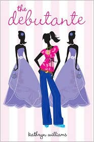 Debutante by Kathryn Williams: Book Cover
