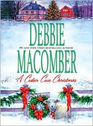 A Cedar Cove Christmas (Cedar Cove Series) by Debbie Macomber: Book Cover