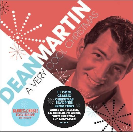 Dean Martin White Christmas.Dean Martin A Very Cool Christmas The Daily Wrazz