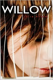 Willow by Julia Hoban: Book Cover