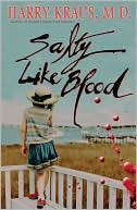 Salty Like Blood by Kraus Kraus: Book Cover