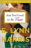 Just Too Good to Be True by E. Lynn Harris: Book Cover